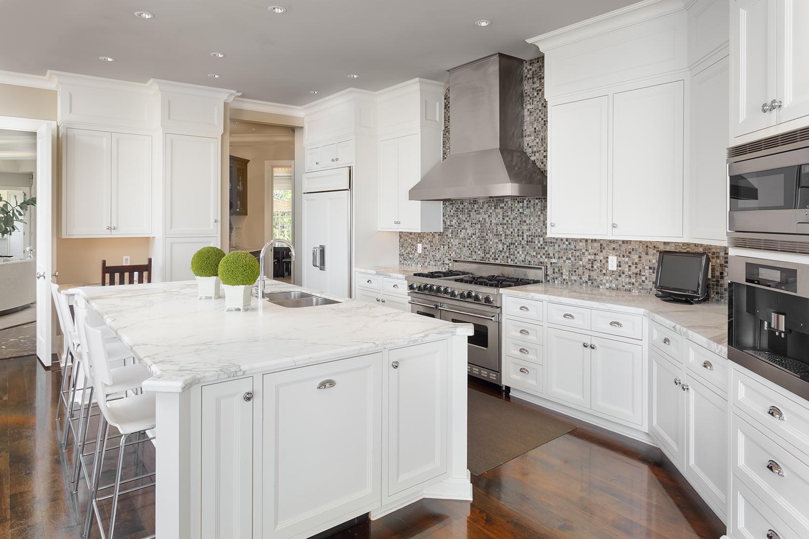 Home | Baltimore Kitchens